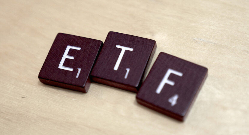 ETFs beat actively managed unit trusts once again – but their growth has hardly started