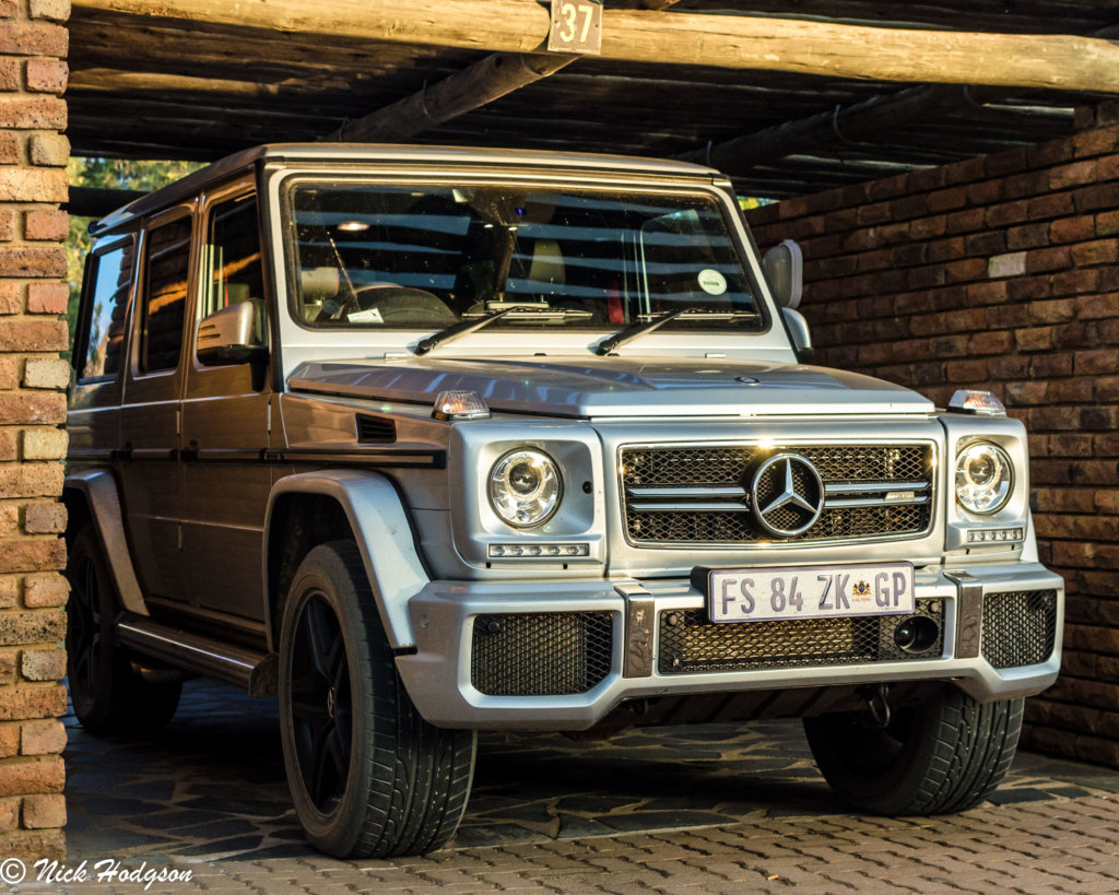 Why the mercedes g63 amg is in my perfect 5 car garage for Garage amg auto