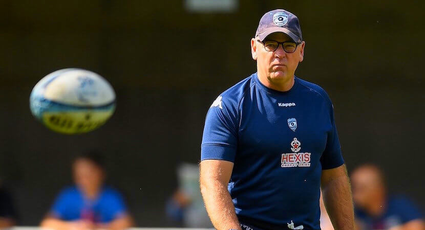 Super Rugby changes will rebuild SA rugby, says Jake White