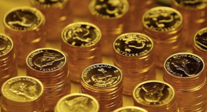 How #Pravingate caused the Krugerrand price to jump an extra R1000