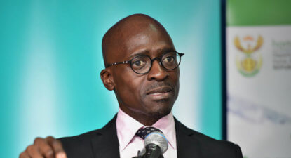 Steven Friedman: Investors will stomach 'captured Treasury' if Gigaba plays cards right