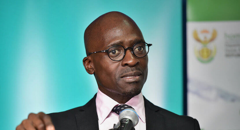 Mailbox: Open letter to Gigaba – why I'm not giving you more tax