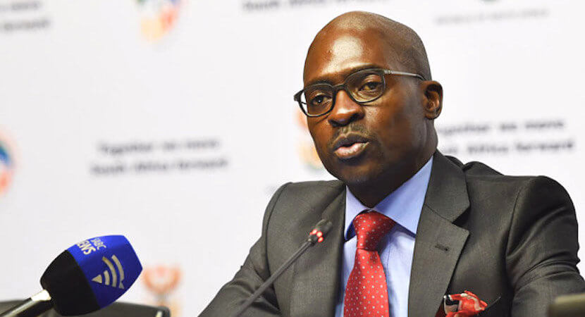 Pensioners take note, Gigaba wants R14bn Telkom stake to bail out SAA