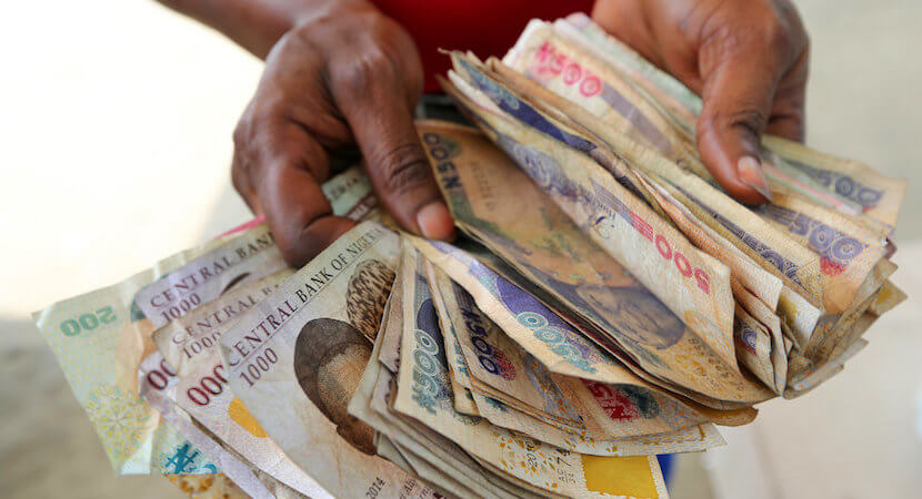 Scarred investors want proof Naira will float for real on window