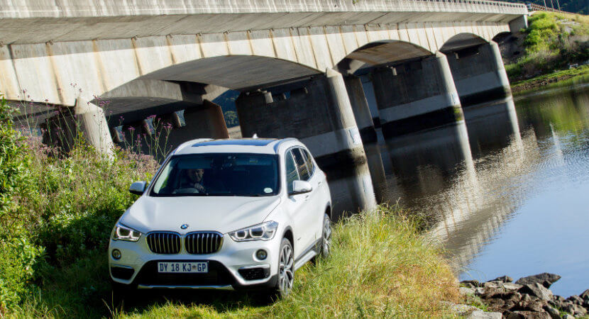 BMW X1: Reinventing the model or stagnating the brand?