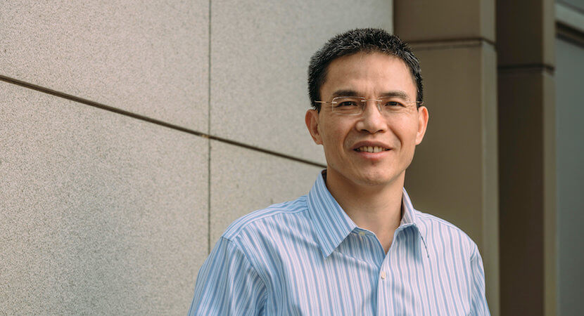 Investment insights: Meet the man who turbocharged Tencent, making a fortune for Naspers investors