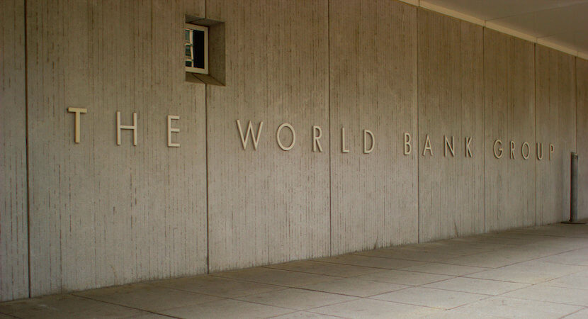 Malusi Gigaba take note: World Bank plans big shift to private funding