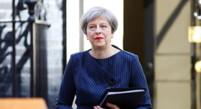 UK snap election: Very smart move by Theresa May to crush Labour, ease Brexit pain – expert