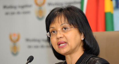 Nothing fishy about Joemat-Pettersson's anti-Nuke legacy – MacKay