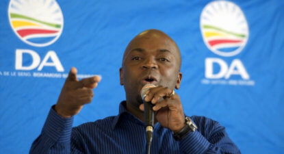 Former SA Ambassador to Ireland defies labels – and sums up Tshwane's new mayor