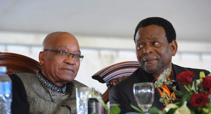 Land Bill's political value: Is President Zuma trying to capture the Zulu king?