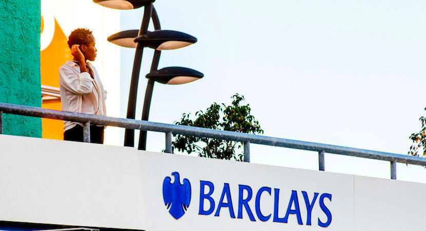 UPDATE: Excess demand sees Barclays increase sale to $2.9bn, 33.7% stake in Africa division