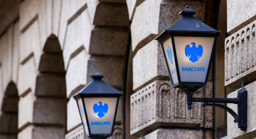 WEBINAR: Barclays dumped; Global portfolio upside 30% annualised growth