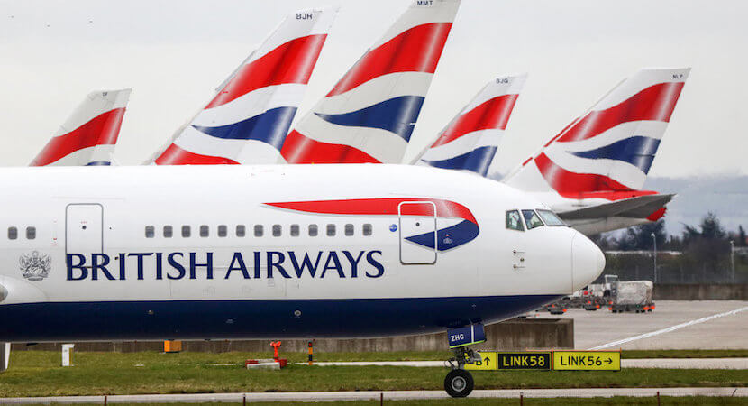 Crash-landing for reputation of world's favourite airline as BA fails crisis management tests