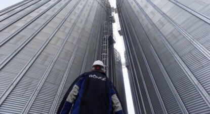 Glencore goes agricultural with Bunge – Would add G to ABCD of grain world