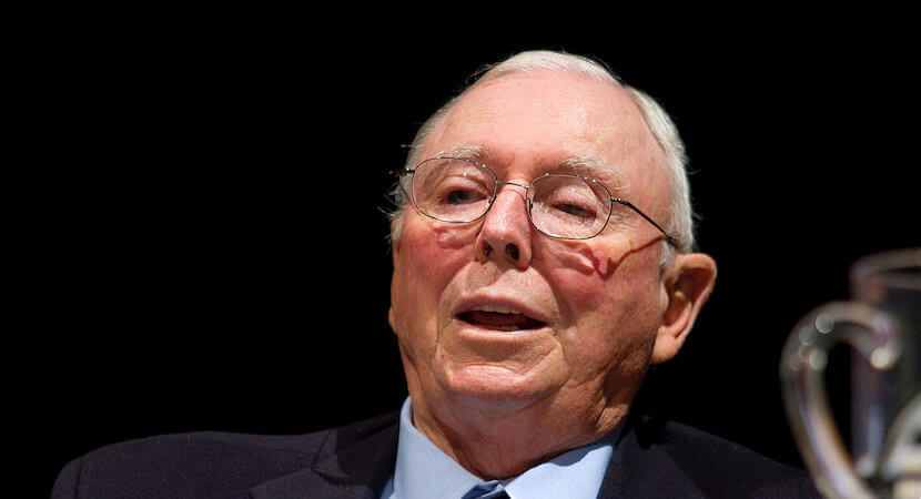 """Berkshire AGM 2017: Munger – """"Oh, to be 90 again"""" and advice to the young"""
