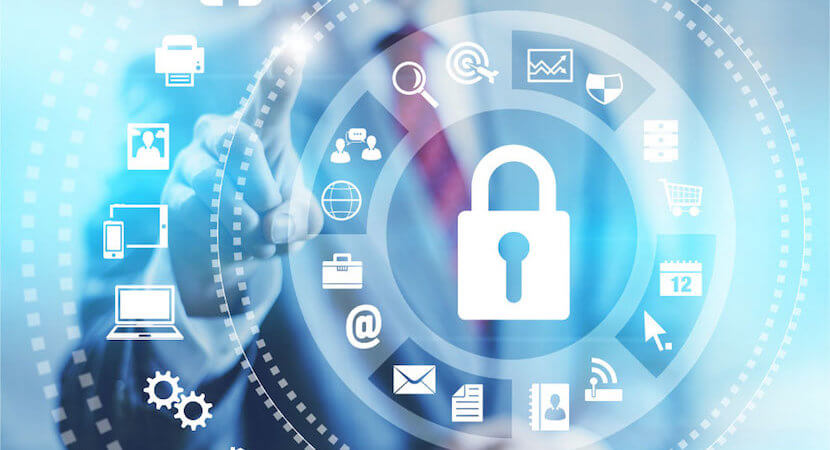 Cybersecurity in a digital world: Transforming risk management with an eye to the 20/20s