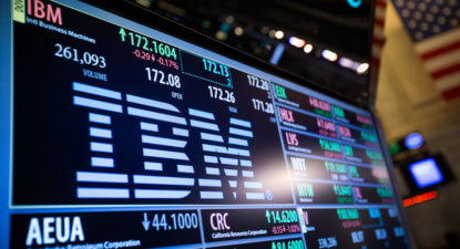 Webinar: Global portfolio's new China, and goodbye to IBM