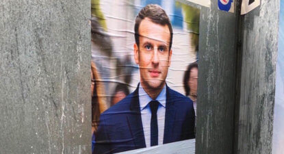 South Africa's Macron Moment – will it come in 2019? Perhaps.