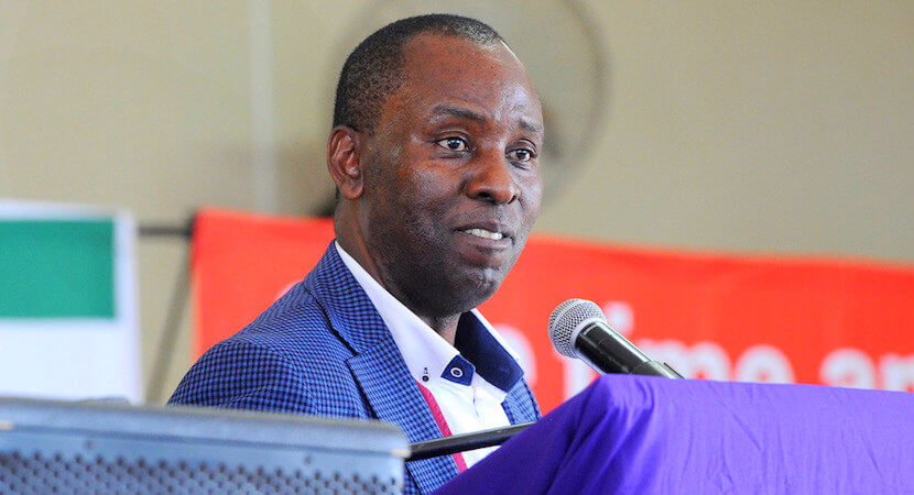 Deterring Investment 101: Zwane wants to up BEE mine rule despite warnings