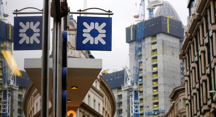 Lawyers get the better of unhappy RBS shareholders as £129m legal bill 'frightens claimants'