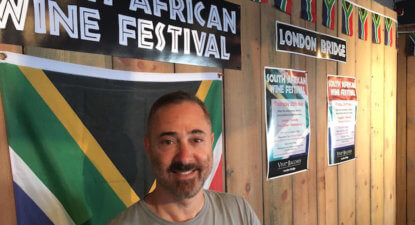"""Rebalancing"" SA's image: British film maker's inspirational project of Good Hope"