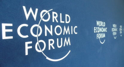 WEF Africa Diary Day Three: Back to basics as 4IR hits African shores
