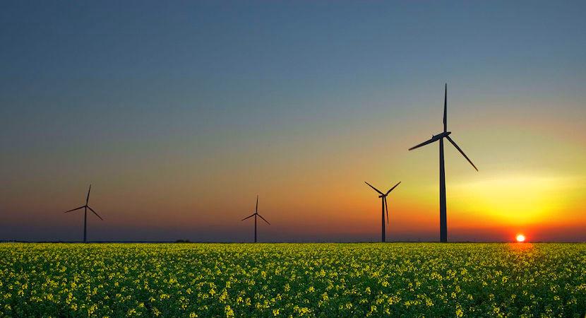 renewables energy climate change