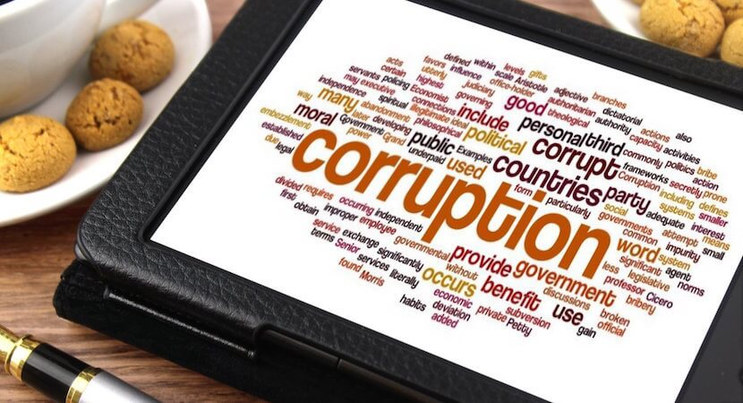 WORLDVIEW: The hidden benefit of SA's anti-corruption forces. Hope springs.