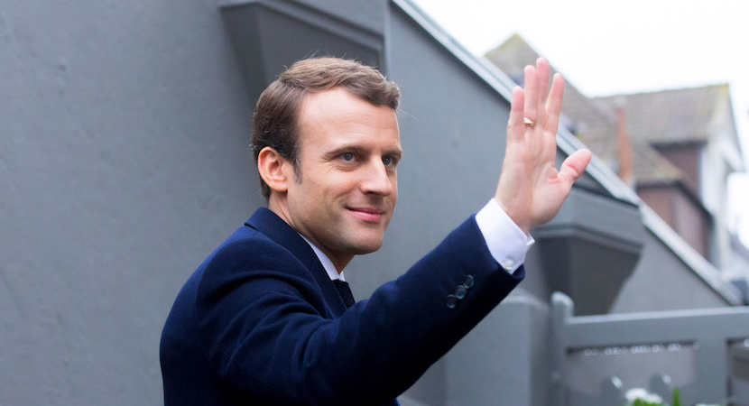 French Constitutional Council Officially Approves Macron as President-Elect