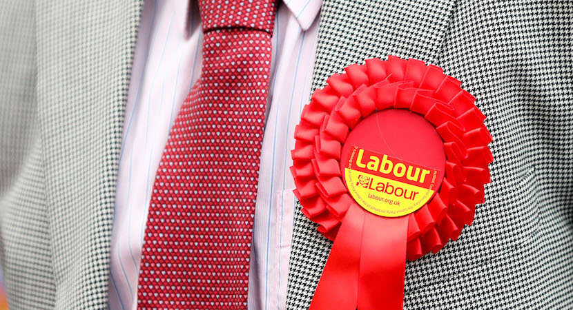 Young voters can't save Labour from election defeat. See the numbers!