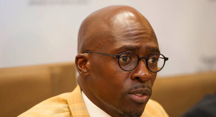 Anthea Jeffery: Are Malikane's nationalisation pearls the jewels in Gigaba's crown?