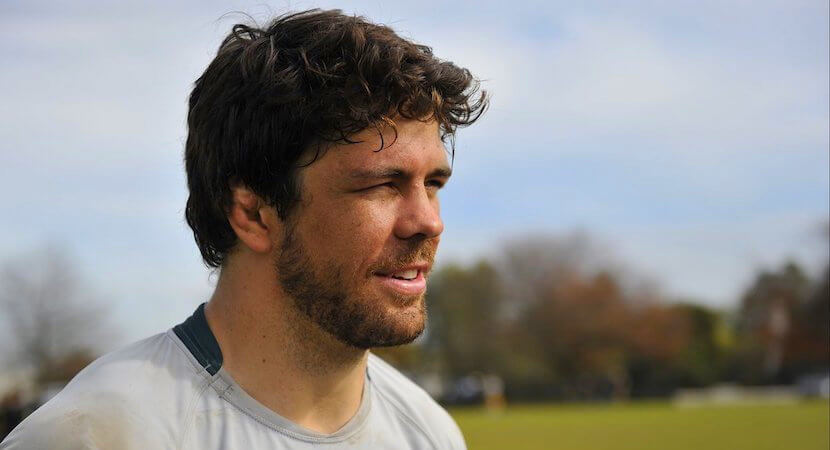 Warren Whiteley's first Test as captain at Ellis Park, breaks 16yr drought