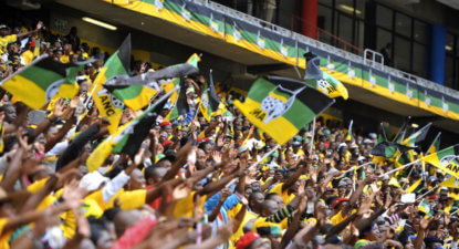 Ed Herbst: ANC misrule – red flags signal slo-mo implosion