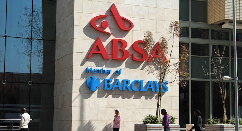 KPMG: Gradually ends; suddenly's here. Absa heads for the ...