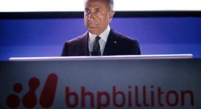 """Timing way off"" – BHP chair regrets $20bn US fracking spree"