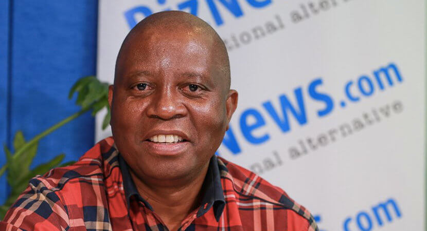 Mashaba lashes Cosatu march leaders for racist belittling of his councillor