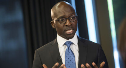 Tools of destruction: Public Protector, Malusi Gigaba 'car crash' interview knock the rand