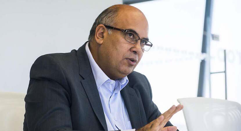 #GuptaLeaks: Former Oakbay CEO Nazeem Howa was Zwane's spin doctor