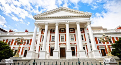 Parliament joins ABSA, SARB in bid to strike down Public Protector's action