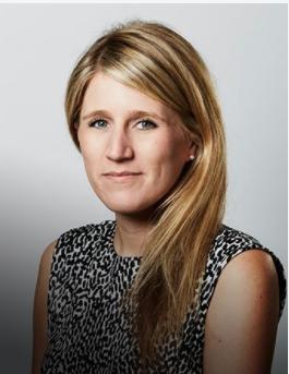 Victoria Geoghegan