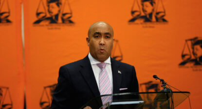 From the Editor's Desk: How disgraced NPA boss Shaun Abrahams accidentally saved the rand