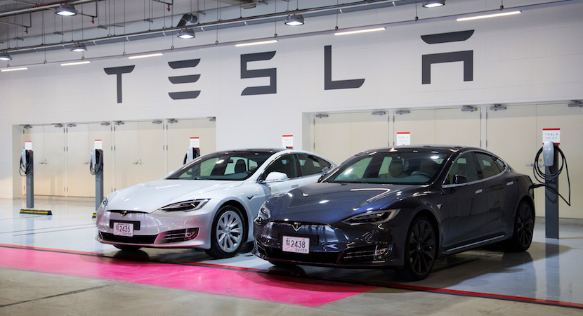 Tesla close to agreement with Shanghai authorities on plant building