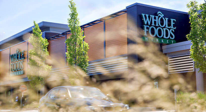 Amazon management problem: Whole Foods executives are bolting – The Wall Street Journal