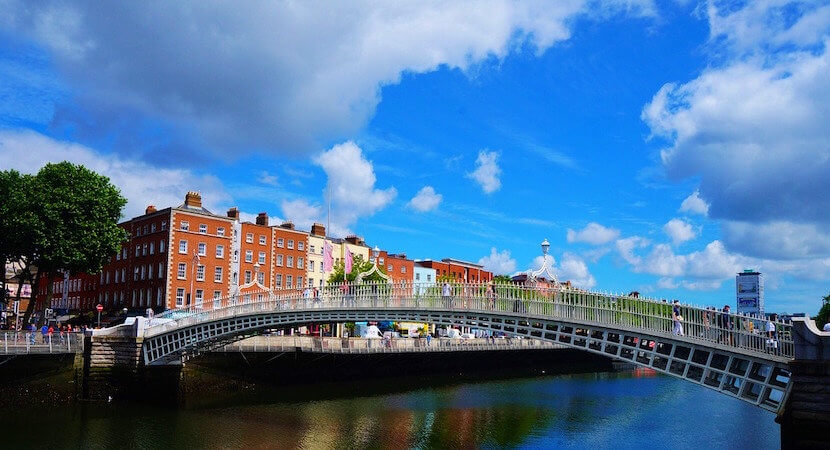 Dublin's got talent: Ireland gets set to poach businesses from UK as it gears up for Brexit