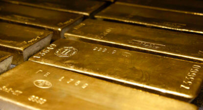 Strong run for yellow metal as Europe investors pile into gold ETPs – and emerging markets