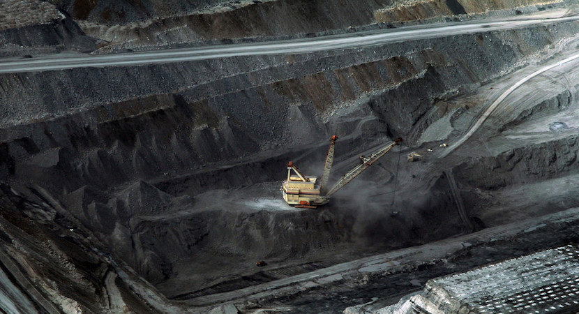 Glencore's Ivan Glasenberg takes on top Chinese rival in $3.5bn coal play