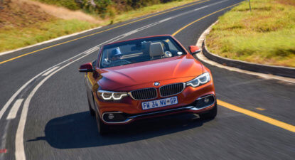 New BMW 4 series: A facelift long over due