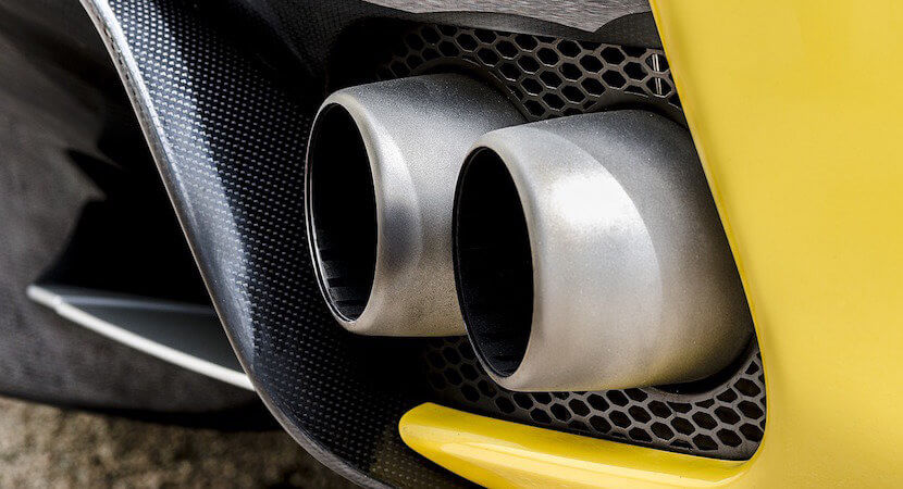 WORLDVIEW: The lament of Petrolheads is music to some share investors' ears.