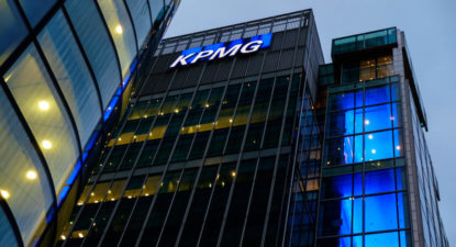 KPMG is the kingpin in ANOTHER big corruption scandal; this time VBS